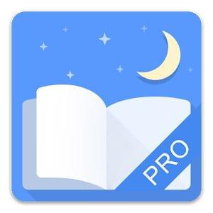 دانلود Moon+ Reader Pro v5.0.2 b500200 – خواندن و مدیریت کتاب در آندروید