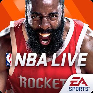 دانلود NBA LIVE Mobile 2.2.1 – بازی بسکتبال جدید اندروید