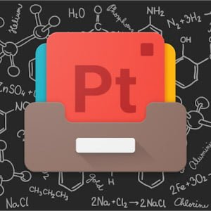 دانلود Periodic Table 2020 Pro v0.2.106 b236 – جدول تناوبی عناصر برای اندروید