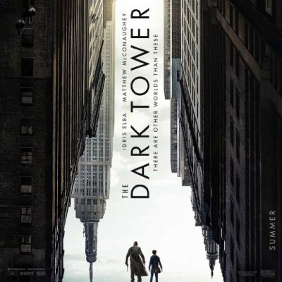 دانلود فیلم The Dark Tower 2017 – برج تاریک + زیرنویس فارسی