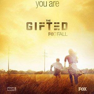 دانلود سریال The Gifted 2017 + زیرنویس فارسی