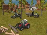 دانلود بازی Farming Simulator 18 1.4.0.6 - شبیه سازی مزرعه داری اندروید