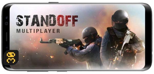 دانلود بازی Standoff Multiplayer 1.22.1 اندروید