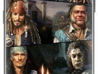 دانلود Pirates of the Caribbean: ToW v1.0.131 - بازی دزدان دریایی کارائیب برای اندروید