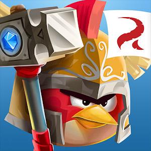دانلود Angry Birds Epic 3.0.27463.4821 – بازی پرندگان خشمگین اپیک اندروید