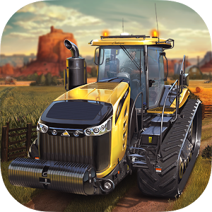 دانلود بازی Farming Simulator 18 1.0.0.7 – شبیه سازی مزرعه داری اندروید