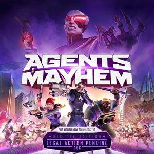 دانلود بازی Agents of Mayhem برای کامپیوتر