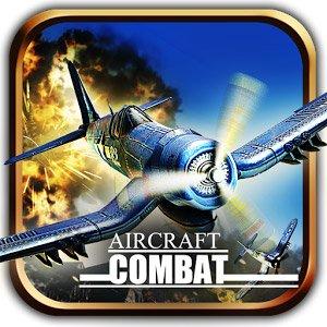 دانلود Aircraft Combat 1942 v1.1.3 – بازی نبرد جنگنده ها اندروید