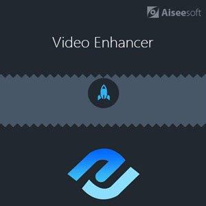 دانلود Aiseesoft Video Enhancer 9.2.36 – افزایش کیفیت فیلم ها