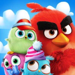 دانلود بازی فکری Angry Birds Match 1.1.1 – پرندگان خشمگین مسابقه اندروید