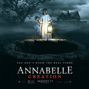 دانلود فیلم Annabelle Creation 2017 + زیرنویس فارسی