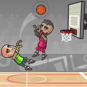 دانلود Basketball Battle v2.0.25 – بازی مسابقات بسکتبال برای اندروید