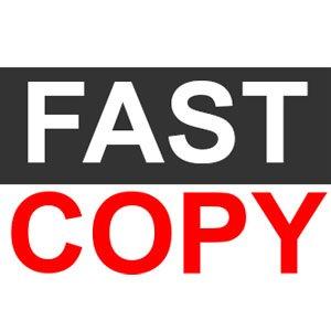 دانلود FastCopy 3.70 – کپی سریع و دقیق فایل ها در ویندوز