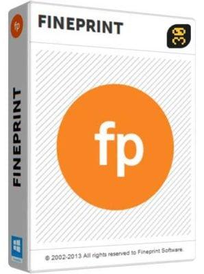 دانلود FinePrint 10.11 - پرینت عالی اسناد مختلف