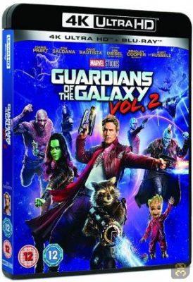 دانلود فیلم Guardians of the Galaxy Vol. 2 2017 + زیرنویس فارسی