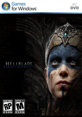 دانلود بازی Hellblade Senuas Sacrifice برای کامپیوتر