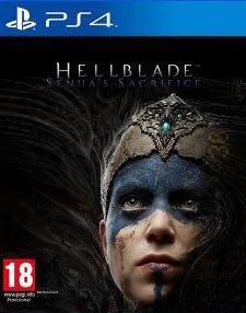 دانلود بازی Hellblade Senuas Sacrifice برای PS4 + نسخه هک شده + آپدیت