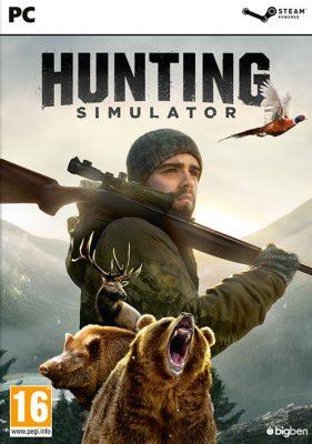 دانلود بازی کامپیوتر Hunting Simulator - شبیه ساز شکارچی