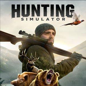 دانلود بازی کامپیوتر Hunting Simulator – شبیه ساز شکارچی