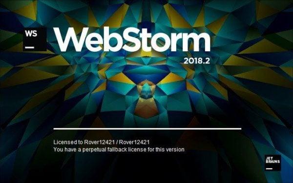 دانلود JetBrains WebStorm 2018.3.3 - بهترین ویرایشگر Javascript