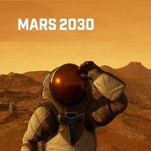 دانلود بازی Mars 2030 برای کامپیوتر – مارس ۲۰۳۰
