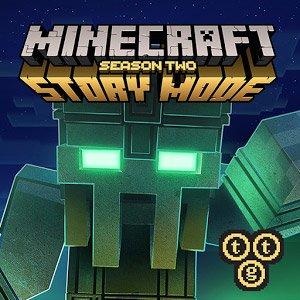 دانلود Minecraft Story Mode – Season Two 1.07 – بازی ماینکرافت فصل 2 اندروید