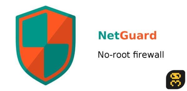 دانلود NetGuard - no-root firewall v2.237 - فایروال رایگان و سبک اندروید