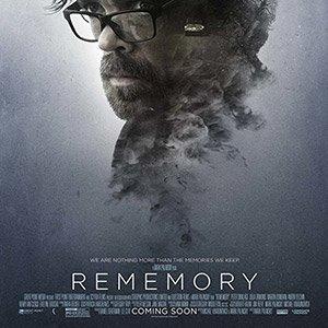 دانلود فیلم Rememory 2017 با لینک مستقیم + زیرنویس فارسی