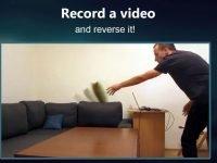 دانلود Reverse Movie FX - magic video v1.3.9.6 - معکوس کردن ویدئو اندروید