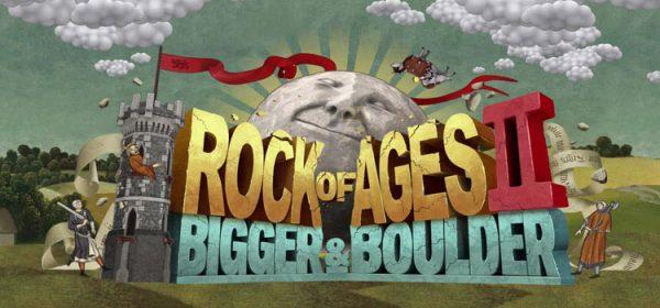 دانلود بازی Rock of Ages 2 برای کامپیوتر