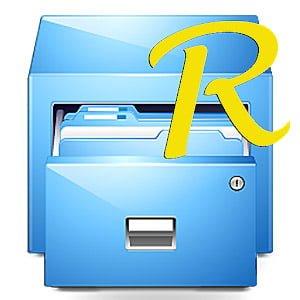 دانلود Root Explorer v4.8.3 – دسترسی به فایل های سیستمی روت اندروید