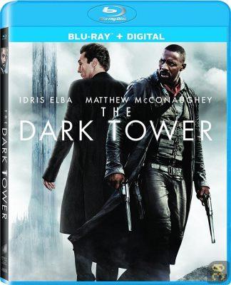 دانلود فیلم The Dark Tower 2017 - برج تاریک + زیرنویس فارسی