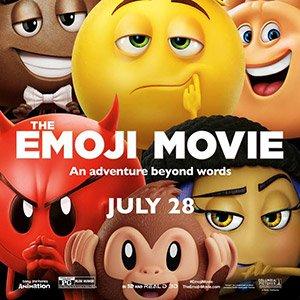 دانلود انیمیشن اموجی The Emoji Movie 2017 + زیرنویس فارسی