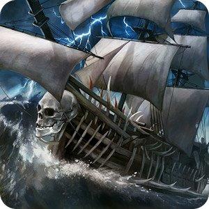 دانلود The Pirate: Plague of the Dead v2.3 – بازی دزدان دریایی برای اندروید