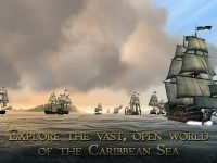 دانلود The Pirate: Plague of the Dead v2.3 - بازی دزدان دریایی برای اندروید