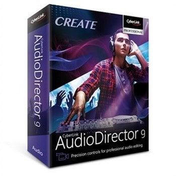 دانلود CyberLink AudioDirector Ultra 11.0.2101.0  - مدیریت و ساخت صداها