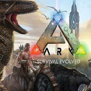دانلود بازی ARK Survival Evolved Extinction برای کامپیوتر + کرک