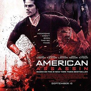 دانلود فیلم American Assassin 2017 + زیرنویس فارسی