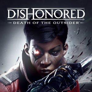 دانلود بازی Dishonored Death of the Outsider برای کامپیوتر