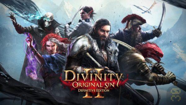 دانلود بازی Divinity Original Sin 2 Definitive Edition برای کامپیوتر + آپدیت