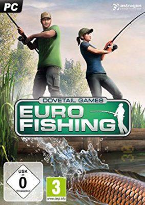 دانلود بازی Euro Fishing Lilies 2018 برای کامپیوتر + کرک
