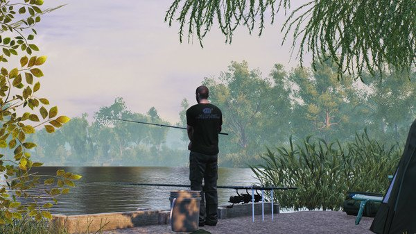 Play Euro Fishing Lilies 2018 For PC + Crack