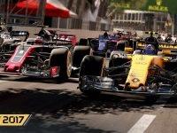 دانلود بازی F1 2017 برای کامپیوتر + کرک
