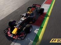 دانلود نسخه هک شده بازی F1 2017 برای PS4