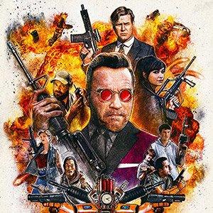 دانلود فیلم Killing Gunther 2017 با لینک مستقیم