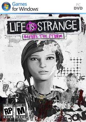 دانلود بازی Life is Strange Before the Storm Episode 3 برای کامپیوتر