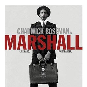 دانلود فیلم Marshall 2017