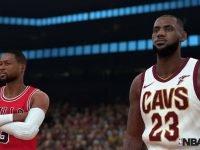 دانلود بازی NBA 2K18 برای کامپیوتر + کرک