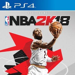 دانلود بازی NBA 2K18 برای PS4 + نسخه هک شده + آپدیت