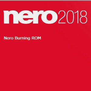 دانلود Nero Burning ROM 2018 19.0.00400 – برنامه رایت نرو ۲۰۱۸